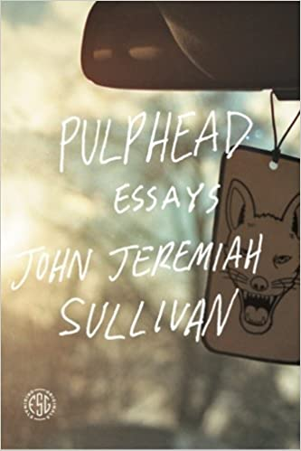 Pulphead essays review