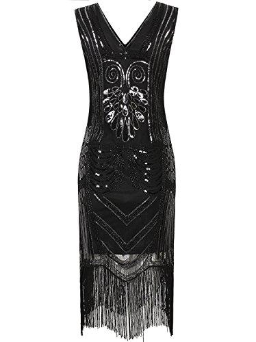 20s 30s vintage dresses - 5