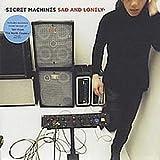 Secret Machines / Sad And Lonely (White Vinyl)
