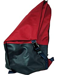 Harvest Label Tourer Backpack Ballistic - RED
