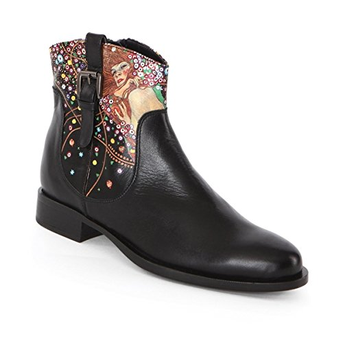 Icon Women's Casual Ankle Bootie in