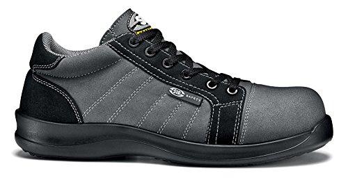 Fobia Sneaker SRC Sir 46 Sicherheitsschuhe Grau S1P Grey 86EnnIwgq