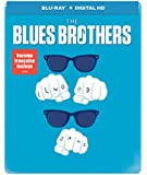 The Blues Brothers (Iconic Art SteelBook) [Blu-ray + Digital Copy + UltraViolet] (Bilingual)
