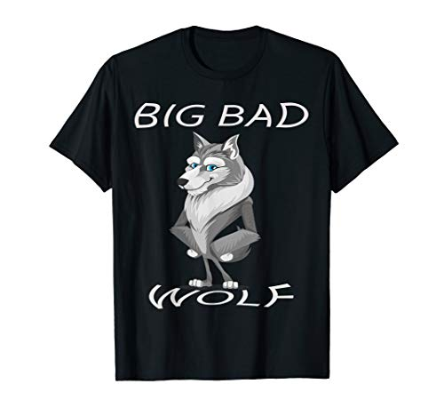 Big Bad Wolf Paw Halloween Costume T-Shirt T Shirt Tee Shirt -