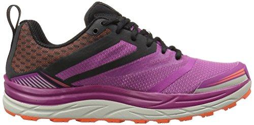 Izumi Trail Women's Pearl Clementine Wine N3 Running EM Shoe Purple Trail t4w4Aaqd