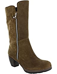 Wolky Womens Delvina Boot