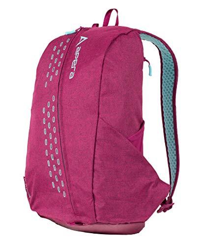 Apera Fast Pack Fitness Bag, Powerberry