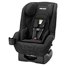 RECARO Roadster Convertible Carseat, Midnight, 5-65 Pounds