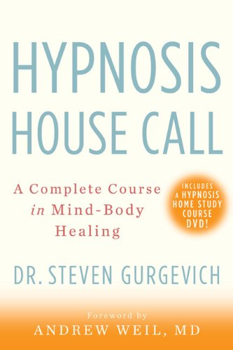 Hypnosis House Call: A Complete Course in Mind-Body Healing by Sterling Shelf Liners