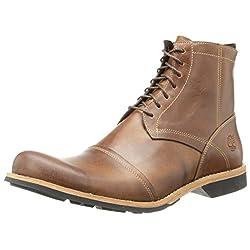 Timberland Men's Earthkeepers Six-Inch Zip Boot
