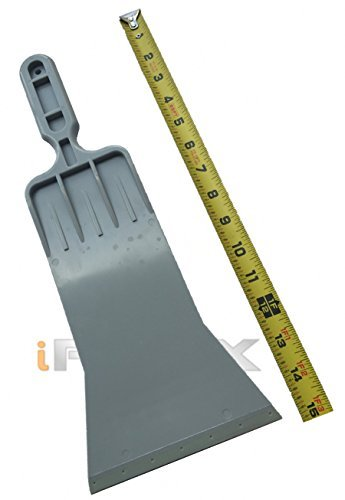 Bulldozer Squeegee 15x5 95 Quality Durable product image