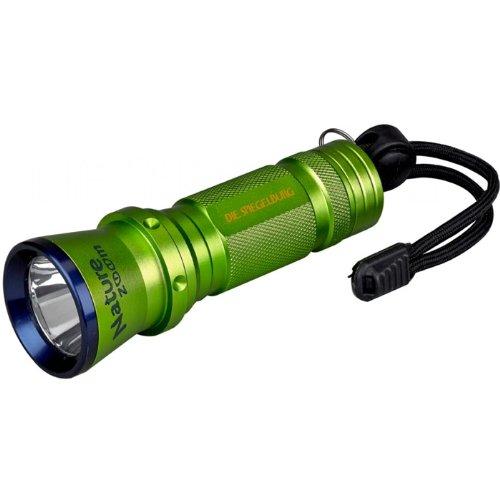Die Spiegelburg Taschenlampe Nature Zoom 21326