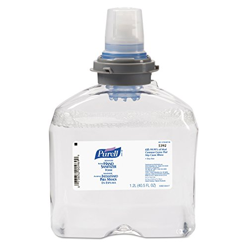 PURELL 539202CT Advanced Instant Sanitizer