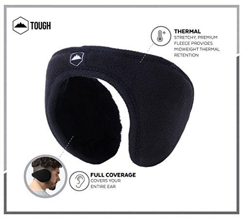 Fleece-Ear-Muffs-Ear-Warmers-Behind-the-Head-Style-Winter-Earmuffs-for-Men-Women