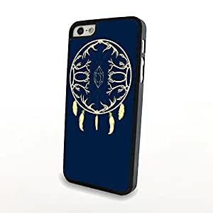 Generic Fashionable Dream Catcher Carrying Case for PC Phone Cases fit for iPhone 5/5S Cases Plastic Cover Hard Shell Protector