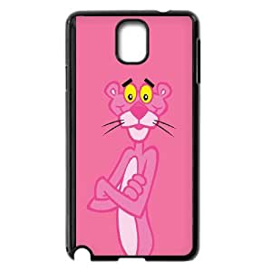 The Pink Panther Samsung Galaxy Note 3 Cell Phone Case Black 05Go-379296
