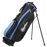 Confidence Junior V2 Golf Club Set with Stand Bag