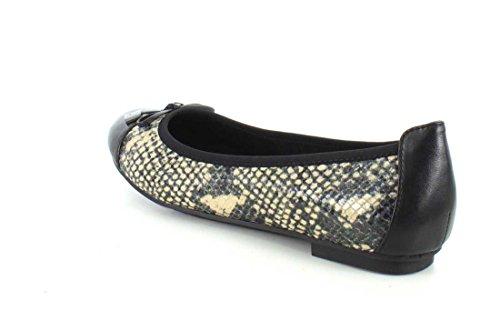 Shoes Naturel Vionic Serpent 359 Womens Leather Minna qAZCIwf