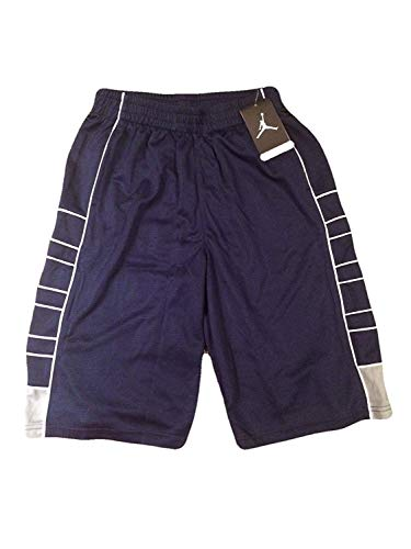 Jordan Boys Mesh Shorts