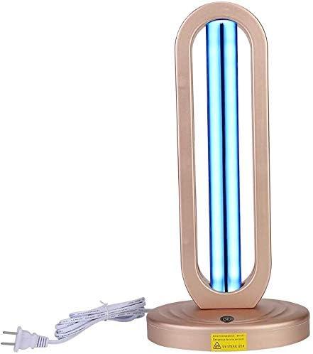 UV lámpara germicida ultravioleta para la desinfección remota casa ...