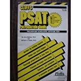 img - for CliffsTestPrep PSAT Preparation Guide (Nmsqt) book / textbook / text book