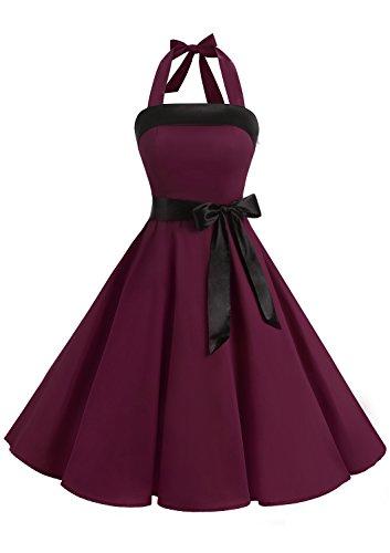 50s dress prom - 5