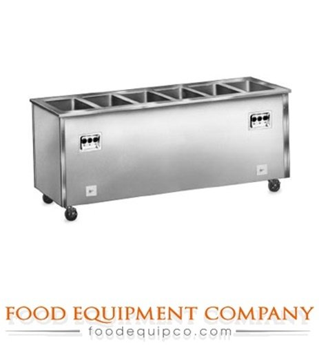Vollrath 98888 Signature Server Hot Food Base with Touch-Temp Panel (Vollrath Server)