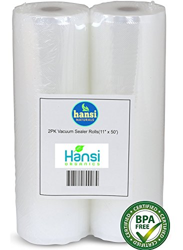Hansi Naturals 2 Large 11