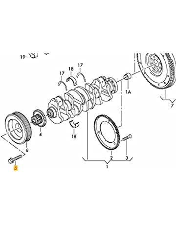 Amazon Com Crankshafts