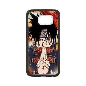 SamSung Galaxy S6 Phone Case for Naruto pattern design GQNPD654674