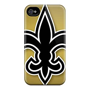 For Iphone Cases, High Quality New Orleans Saints For Iphone 6 Covers Cases