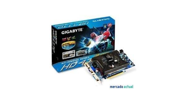 Amazon.com: GIGABYTE GV R477UD 1GI Gigabyte GV R477UD-1GI ...