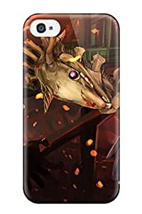 Extreme Impact Protector IBUnpcA396Ueury Case Cover For Iphone 4/4s