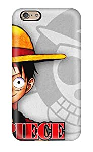 Queenie Shane Bright's Shop Best Iphone Cover Case - Luffy Protective Case Compatibel With Iphone 6 WANGJING JINDA