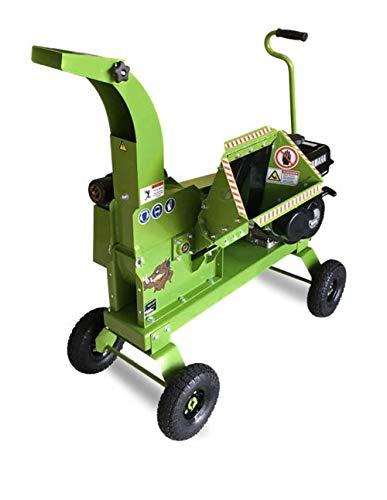 YARDBEAST 2510 Wood Chipper