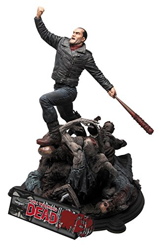 McFarlane Toys The Walking Dead Negan Limited Edition Resin Statue