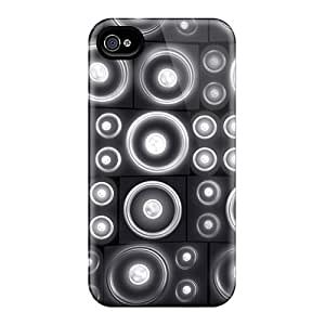 Tough Iphone QSE21290JVYW Cases Covers/ Cases For Iphone 6(speakers)