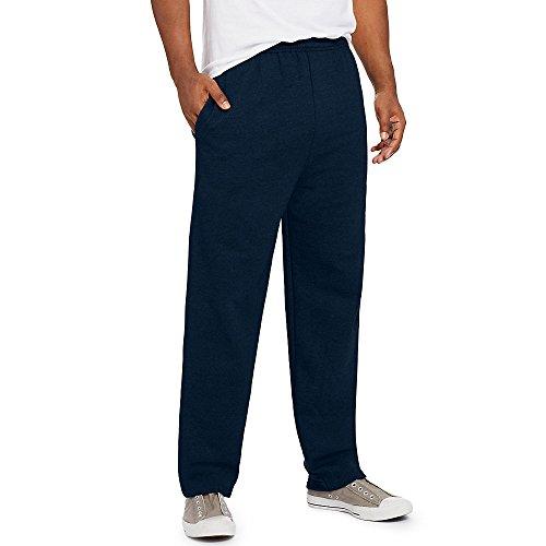Hanes ComfortSoft EcoSmart Men's Fleece Sweatpants