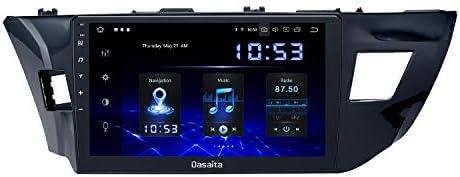 Toyota corolla 2015 navigation system