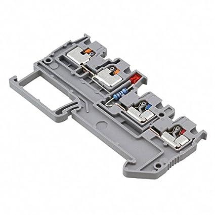 Phoenix PTIO - Borne para detector actuador 1,5/s/3-led