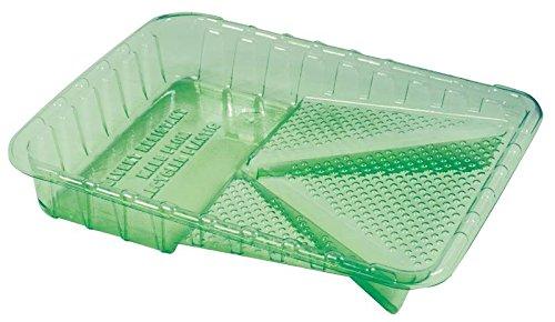 Encore Plastics 2512 9-Inch Economy Plastic Paint Roller Tray, 1-Quart
