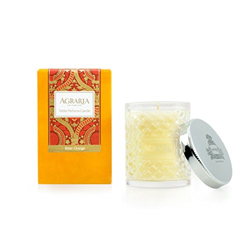 Agraria Bitter Orange Petite Scented Candle 3.4oz