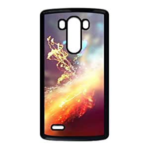 LG G3 Cell Phone Case Covers Black artistic The Colors Of Walmart By Minispiritwolf Dlewr K3944784