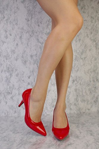 Lote Negro Azul Marino Dorado Shimmer Twisted Closed Toe Club Cuñas Mujeres Bombas Tacones Negro