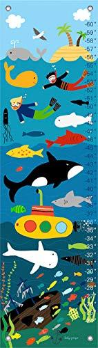 growth chart ocean - 6