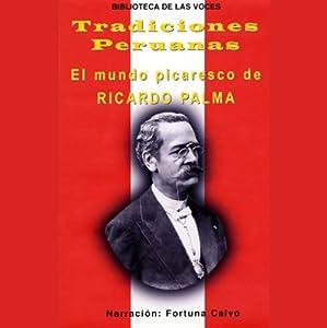 Tradiciones Peruanas Audiobook
