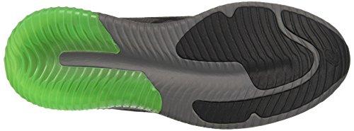 Asics Gel-Kenun, Scarpe da Corsa Uomo grigio / verde
