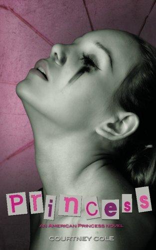 book cover of Princess