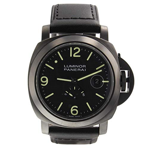 Panerai Luminor Marina Automatic-self-Wind Male Watch PAM00028 (Certified Pre-Owned)