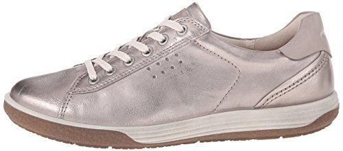 Ecco Footwear Womens Chase Tie Sneaker, Moon Rock, 42 EU/11-11.5 M US by ECCO (Image #5)